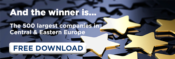 CEE Top 500 Companies - Download
