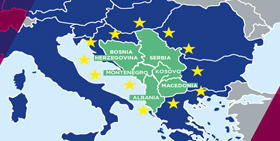 Western Balkans and the European Union: political ties lagging behind economic ones