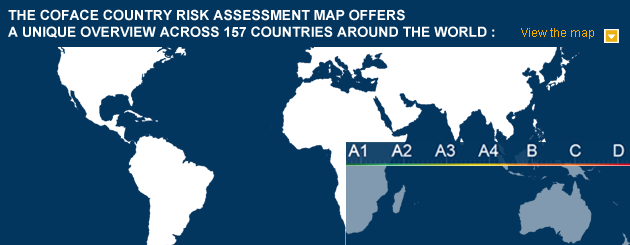 Consult the Country Risk Map