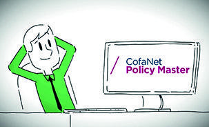 CofaNet Policy Master brings peace of mind