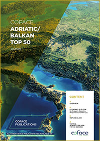 Adriatic/Balkan Top 50 - 2018 Edition