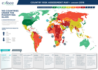 Infographics Country Risk Assessment 2016
