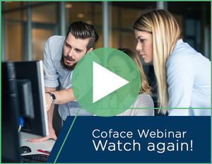 Coface webinar - watch it again